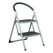 Sealey Step Stool 2-Tread 150kg Capacity Model No-ASL2