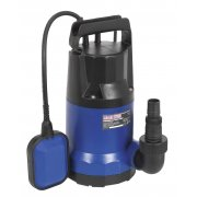 Sealey Submersible Water Pump Automatic 167ltr/min 230V Model No-WPC150A