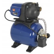 Sealey Surface Mounting Booster Pump 50ltr/min 230V Model No-WPB050