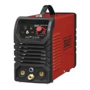 Sealey TIG/MMA Inverter Welder 130Amp 230V Model No.-TIG130