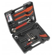 Sealey Tool Kit 15pc - Bicycle Model No-BC220