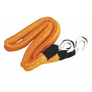 Sealey Tow Rope 2000kg Rolling Load Capacity Model No-TH2502