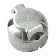 Sealey Towing Socket N-Type Metal 12V Model No-TB08