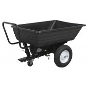 Sealey Trailer/Hand Cart 300kg Model No-TBB300