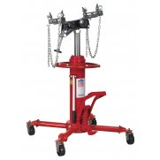 Sealey Transmission Jack 0.8tonne Vertical Telescopic Model No-800TTJ