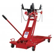 Sealey Transmission Jack 1.5tonne Floor Model No-1500E