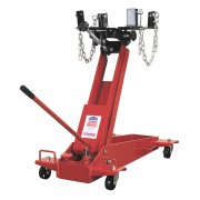 Sealey Transmission Jack 1.5tonne Floor Model No-TJ1500F
