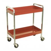 Sealey Trolley 2-Level Heavy-Duty Model No-CX102