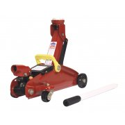 Sealey Trolley Jack 1.5tonne Short Chassis Model No-1015CX