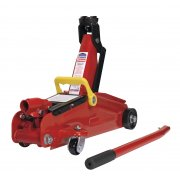 Sealey Trolley Jack 2tonne Short Chassis  Model No-1050CX