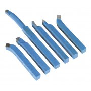 Sealey Turning Set 6pc 10 x 10mm Model No-AK1122