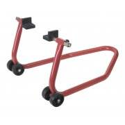 Sealey Universal Rear Wheel Stand with Rubber Supports Model No-RPS1