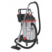 Sealey Vacuum Cleaner Wet & Dry 60ltr 1600W/230V Model No-PC460