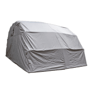 Sealey Vehicle Storage Shelter 2.7 x 5.5 x 2mtr Model No-CCS01