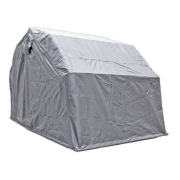 Sealey Vehicle Storage Shelter Medium 3400 x 1800 x 1900mm Model No-MCS02