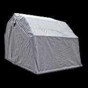 Sealey Vehicle Storage Shelter Medium 3400 x 1800 x 1900mm Model No-MCS02
