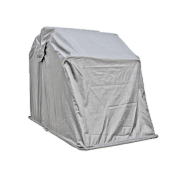 Sealey Vehicle Storage Shelter Small 2700 x 1050 x 1550mm Model No-MCS01