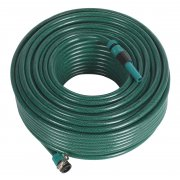 Sealey Water Hose 80mtr with Fittings Model No-GH80R
