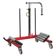 Sealey Wheel Removal Trolley 1200kg Capacity Model No-W1200T