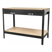 Sealey Workbench 1.2mtr with Drawer Model No-AP12160