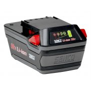 Senco VB0162EU 18 Volt 3.0Ah Battery DS5550 / DS5525 / DS7525