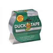 Shurtape Duck???? Tape Original 50mm x 25m +20% Silver