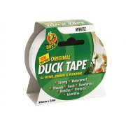 Shurtape Duck???? Tape Original 50mm x 25m White