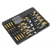 Screwdriver Bit Set 60pc Model No- 21910