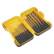 Sealey Drill Bit Set 15pc Masonry Model No-20394