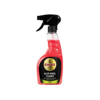 Simoniz SimonizSAPP0089A Alloy Wheel Cleaner 500ml Model No- SAPP0089A