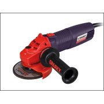 Sparky M 1050 125mm Angle Grinder 1050 Watt 240 Volt
