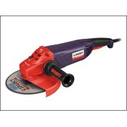 Sparky M 1300 125mm Long Handled Angle Grinder 1300 Watt 110 Volt