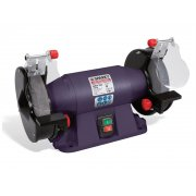 MBG 200 200mm Twin Wheel Bench Grinder 900 Watt 240 Volt