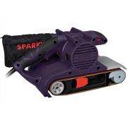 Sparky MBS1100E 100mm Variable Speed Belt Sander 1200 Watt 240 Volt