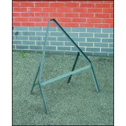 750mm tri. Road Sign Stanchion - Empty
