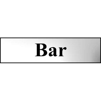 Spectrum Industrial Bar - CHR (200 x 50mm)