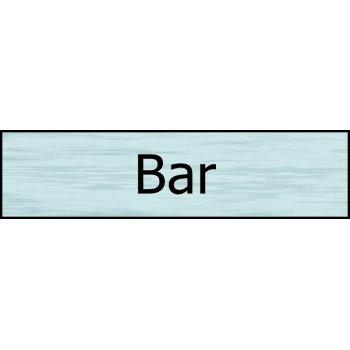 Spectrum Industrial Bar - SSS Effect (200 x 50mm)