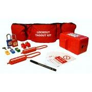 Electrical Lockout Kit 2