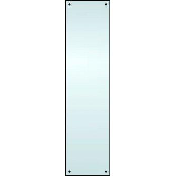 Spectrum Industrial Finger plate - SSS (75 x 300mm)