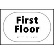 First Floor - Taktyle (225 x 150mm)