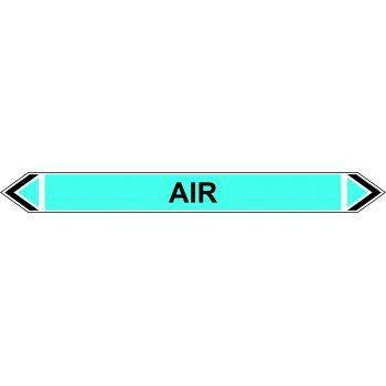 Spectrum Industrial Flow Marker - Air (Light Blue - 5 pack)