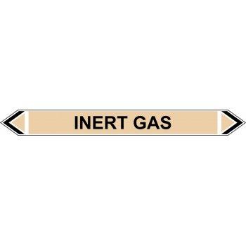 Spectrum Industrial Flow Marker - Inert Gas (Yellow Ochre - 5 pack)