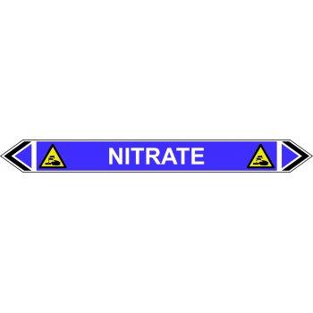 Spectrum Industrial Flow Marker - Nitrate (Violet - 5 pack)