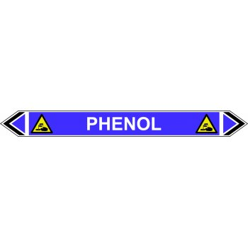 Spectrum Industrial Flow Marker - Phenol (Violet - 5 pack)