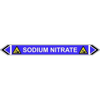 Spectrum Industrial Flow Marker - Sodium Nitrate (Violet - 5 pack)