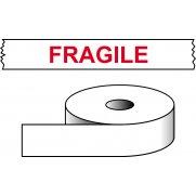 Fragile - printed tape (50mm x 66m)