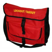 Lockout Satchel