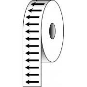 Pipeline Tape - Arrows (50mm x 33m)