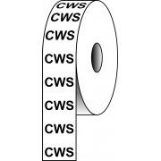 Pipeline Tape - CWS (50mm x 33m)