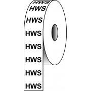 Pipeline Tape - HWS (50mm x 33m)